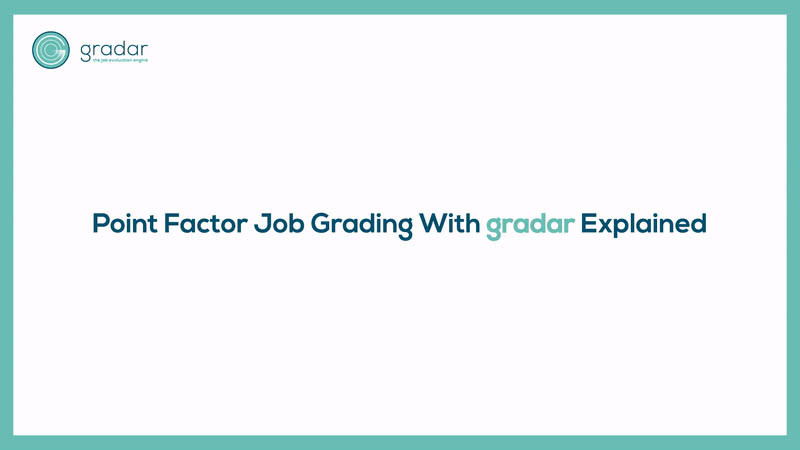 Job grading made simple